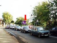 Билборд №156322 в городе Ужгород (Закарпатская область), размещение наружной рекламы, IDMedia-аренда по самым низким ценам!