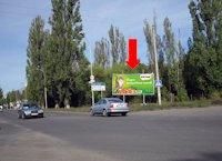 Билборд №156327 в городе Ужгород (Закарпатская область), размещение наружной рекламы, IDMedia-аренда по самым низким ценам!