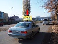 Билборд №156331 в городе Ужгород (Закарпатская область), размещение наружной рекламы, IDMedia-аренда по самым низким ценам!