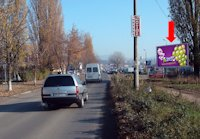 Билборд №156334 в городе Ужгород (Закарпатская область), размещение наружной рекламы, IDMedia-аренда по самым низким ценам!