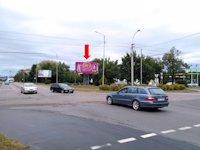 Билборд №156337 в городе Ужгород (Закарпатская область), размещение наружной рекламы, IDMedia-аренда по самым низким ценам!