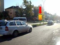 Ситилайт №156378 в городе Ужгород (Закарпатская область), размещение наружной рекламы, IDMedia-аренда по самым низким ценам!