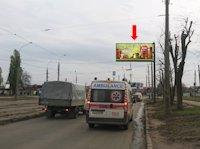 Билборд №157232 в городе Харьков (Харьковская область), размещение наружной рекламы, IDMedia-аренда по самым низким ценам!