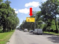Билборд №157460 в городе Харьков (Харьковская область), размещение наружной рекламы, IDMedia-аренда по самым низким ценам!