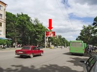Билборд №157467 в городе Харьков (Харьковская область), размещение наружной рекламы, IDMedia-аренда по самым низким ценам!