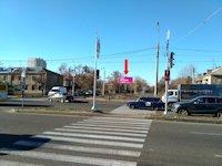 Билборд №157528 в городе Харьков (Харьковская область), размещение наружной рекламы, IDMedia-аренда по самым низким ценам!