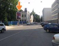 Бэклайт №158303 в городе Харьков (Харьковская область), размещение наружной рекламы, IDMedia-аренда по самым низким ценам!