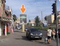 Бэклайт №158304 в городе Харьков (Харьковская область), размещение наружной рекламы, IDMedia-аренда по самым низким ценам!