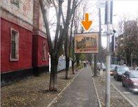 Бэклайт №158310 в городе Харьков (Харьковская область), размещение наружной рекламы, IDMedia-аренда по самым низким ценам!