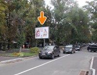 Бэклайт №158311 в городе Харьков (Харьковская область), размещение наружной рекламы, IDMedia-аренда по самым низким ценам!