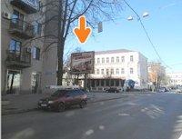 Бэклайт №158312 в городе Харьков (Харьковская область), размещение наружной рекламы, IDMedia-аренда по самым низким ценам!