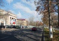 Бэклайт №158334 в городе Херсон (Херсонская область), размещение наружной рекламы, IDMedia-аренда по самым низким ценам!