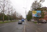 Бэклайт №158335 в городе Херсон (Херсонская область), размещение наружной рекламы, IDMedia-аренда по самым низким ценам!