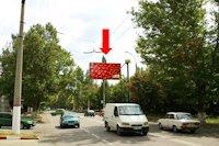 Билборд №158389 в городе Херсон (Херсонская область), размещение наружной рекламы, IDMedia-аренда по самым низким ценам!