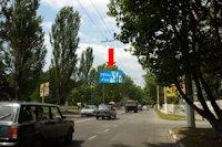 Билборд №158390 в городе Херсон (Херсонская область), размещение наружной рекламы, IDMedia-аренда по самым низким ценам!