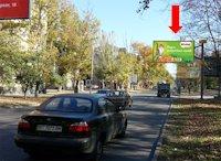 Билборд №158392 в городе Херсон (Херсонская область), размещение наружной рекламы, IDMedia-аренда по самым низким ценам!