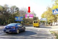 Билборд №158393 в городе Херсон (Херсонская область), размещение наружной рекламы, IDMedia-аренда по самым низким ценам!