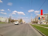Билборд №158394 в городе Херсон (Херсонская область), размещение наружной рекламы, IDMedia-аренда по самым низким ценам!