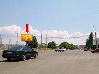 Билборд №158395 в городе Херсон (Херсонская область), размещение наружной рекламы, IDMedia-аренда по самым низким ценам!