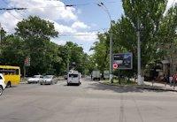 Скролл №158450 в городе Херсон (Херсонская область), размещение наружной рекламы, IDMedia-аренда по самым низким ценам!