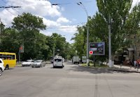 Скролл №158454 в городе Херсон (Херсонская область), размещение наружной рекламы, IDMedia-аренда по самым низким ценам!