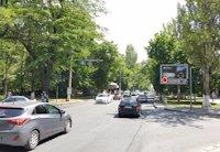 Скролл №158455 в городе Херсон (Херсонская область), размещение наружной рекламы, IDMedia-аренда по самым низким ценам!