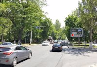 Скролл №158458 в городе Херсон (Херсонская область), размещение наружной рекламы, IDMedia-аренда по самым низким ценам!