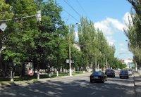 Ситилайт №158520 в городе Херсон (Херсонская область), размещение наружной рекламы, IDMedia-аренда по самым низким ценам!