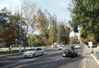 Ситилайт №158523 в городе Херсон (Херсонская область), размещение наружной рекламы, IDMedia-аренда по самым низким ценам!