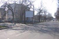 Бэклайт №158546 в городе Херсон (Херсонская область), размещение наружной рекламы, IDMedia-аренда по самым низким ценам!