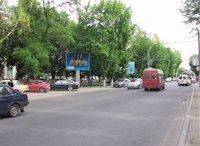 Бэклайт №158548 в городе Херсон (Херсонская область), размещение наружной рекламы, IDMedia-аренда по самым низким ценам!