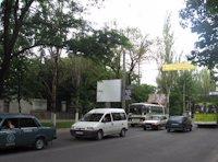 Бэклайт №158549 в городе Херсон (Херсонская область), размещение наружной рекламы, IDMedia-аренда по самым низким ценам!