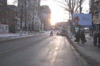 Бэклайт №158553 в городе Херсон (Херсонская область), размещение наружной рекламы, IDMedia-аренда по самым низким ценам!