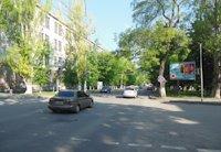Бэклайт №158558 в городе Херсон (Херсонская область), размещение наружной рекламы, IDMedia-аренда по самым низким ценам!