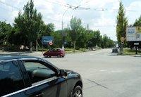 Бэклайт №158559 в городе Херсон (Херсонская область), размещение наружной рекламы, IDMedia-аренда по самым низким ценам!