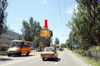 Билборд №158628 в городе Херсон (Херсонская область), размещение наружной рекламы, IDMedia-аренда по самым низким ценам!