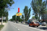 Билборд №158629 в городе Херсон (Херсонская область), размещение наружной рекламы, IDMedia-аренда по самым низким ценам!