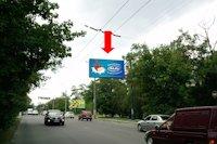 Билборд №158631 в городе Херсон (Херсонская область), размещение наружной рекламы, IDMedia-аренда по самым низким ценам!