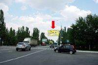 Билборд №158632 в городе Херсон (Херсонская область), размещение наружной рекламы, IDMedia-аренда по самым низким ценам!