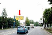 Билборд №158633 в городе Херсон (Херсонская область), размещение наружной рекламы, IDMedia-аренда по самым низким ценам!