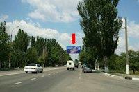 Билборд №158636 в городе Херсон (Херсонская область), размещение наружной рекламы, IDMedia-аренда по самым низким ценам!