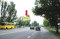 Билборд №158637 в городе Херсон (Херсонская область), размещение наружной рекламы, IDMedia-аренда по самым низким ценам!
