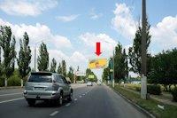 Билборд №158638 в городе Херсон (Херсонская область), размещение наружной рекламы, IDMedia-аренда по самым низким ценам!