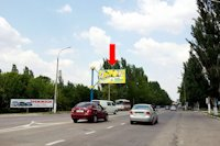 Билборд №158640 в городе Херсон (Херсонская область), размещение наружной рекламы, IDMedia-аренда по самым низким ценам!