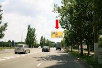 Билборд №158641 в городе Херсон (Херсонская область), размещение наружной рекламы, IDMedia-аренда по самым низким ценам!