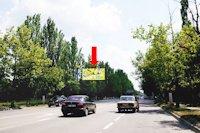 Билборд №158643 в городе Херсон (Херсонская область), размещение наружной рекламы, IDMedia-аренда по самым низким ценам!