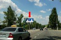 Билборд №158644 в городе Херсон (Херсонская область), размещение наружной рекламы, IDMedia-аренда по самым низким ценам!
