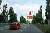 Билборд №158645 в городе Херсон (Херсонская область), размещение наружной рекламы, IDMedia-аренда по самым низким ценам!