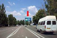 Билборд №158646 в городе Херсон (Херсонская область), размещение наружной рекламы, IDMedia-аренда по самым низким ценам!