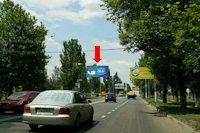 Билборд №158650 в городе Херсон (Херсонская область), размещение наружной рекламы, IDMedia-аренда по самым низким ценам!
